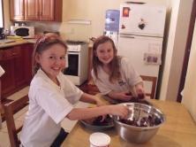 Baking for the Palooza!