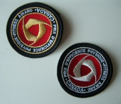 Canada Participation Badges
